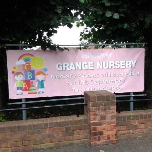 Grange Nursery