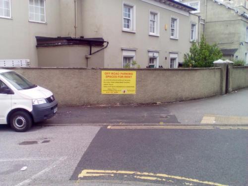 Parking Space Rentals