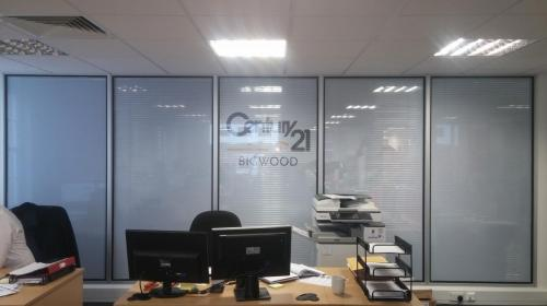 Century 21 Windows
