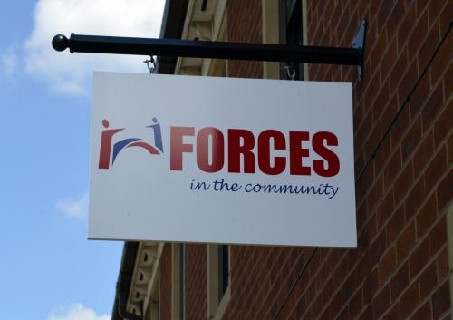Forces in community