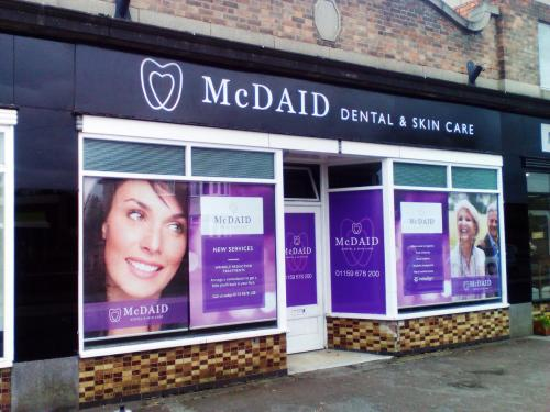 McDaid Dental