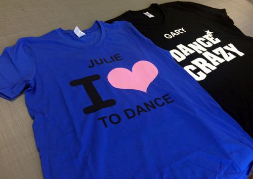Gary-Dance