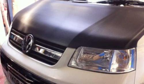 VW-Bonnet
