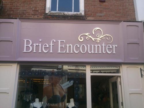 Brief Encounter 1