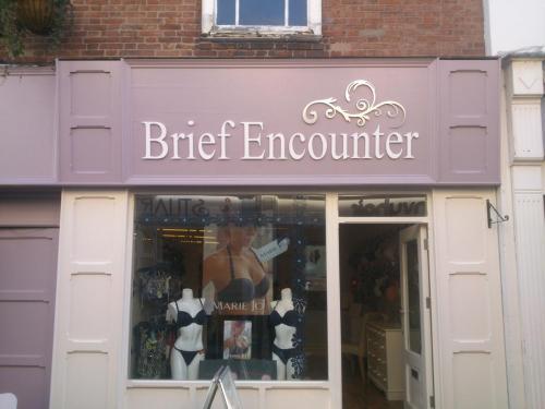 Brief Encounter 2