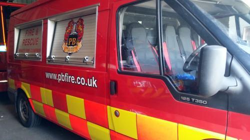 PB-Fire-Van