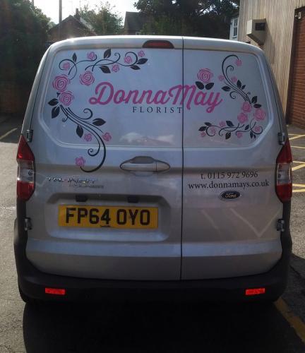 donna may 1