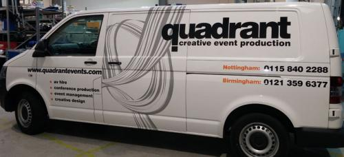 quadrant-van